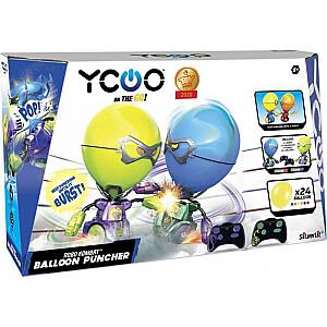 "SILVERLIT YCOO Robo Kombat ""Balloon Puncher"" roboti"