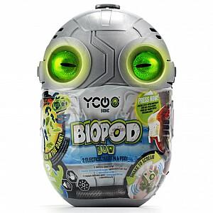 "SILVERLIT YCOO Robots ""Biopod Duo"", 13 cm"