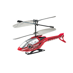 SILVERLIT Helikopters ar tālvadības pulti Air