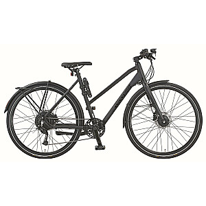 "Elektriskais velosipēds URBANICER 21.EMU.10 28 ""mot."