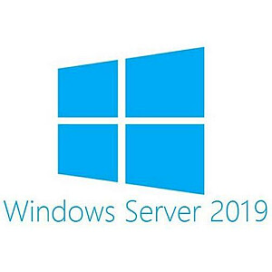 SERVER ACC SW WIN SVR 2019/CAL/USER 5PACK 623-BBDB DELL