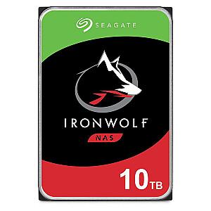 HDD SEAGATE IronWolf 10TB