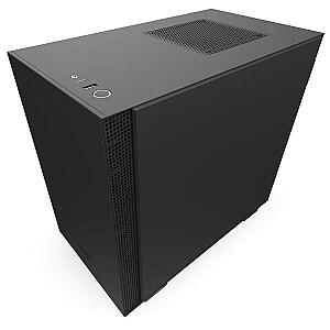 NZXT H210i MiniTower Black
