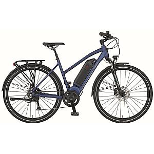 E-bike ENTDECKER Trekking 21.EMT.10 28 '' mot.