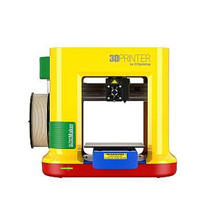 3D Printer XYZPRINTING Technology Fused Filament Fabrication da Vinci miniMaker