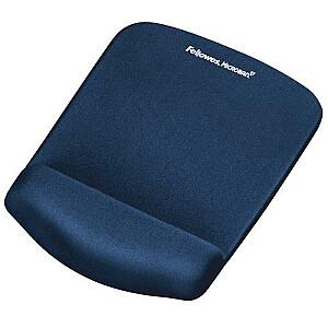 MOUSE PAD PLUSHTOUCH/BLUE 9287302 FELLOWES