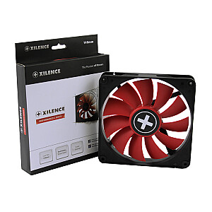 Xilence XF050 XPF140.R Case Fan 140 x 140 x 25 mm