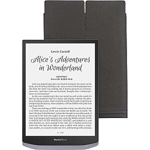 Tablet Case POCKETBOOK Black HPBPUC-1040-BL-S