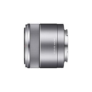 Sony SEL-20F28 E 30mm F3.5 Macro