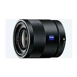 Sony SEL-24F18Z Sonnar T* E 24mm F1.8 ZA wide angle lens