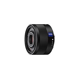 Sony SEL-35F28Z E 35mm F2.8 pancake Zeiss lens