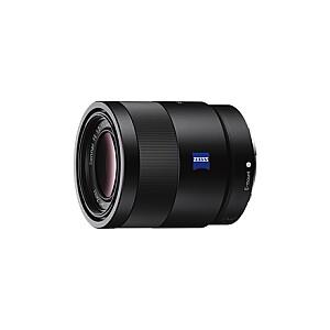 Sony SEL-55F18Z E 55mm F1.8 portrait lens Zeiss