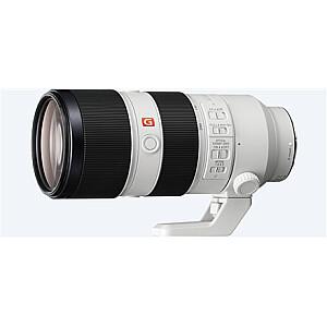 Sony SEL-70200GM FE 70-200mm F2.8 GM OSS