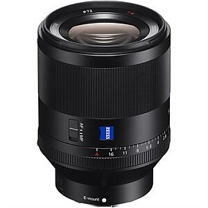 Sony SEL-50F14Z Planar T* FE 50mm F1.4 ZA