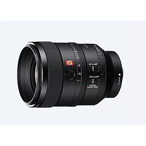 Sony SEL-100F28GM FE 100mm F2.8 STF GM OSS