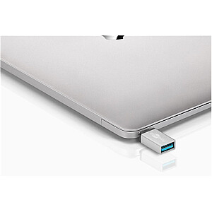Goobay USB-C to USB A 3.0 adapter 56620 USB Type-C, USB 3.0 female (Type A), Silver