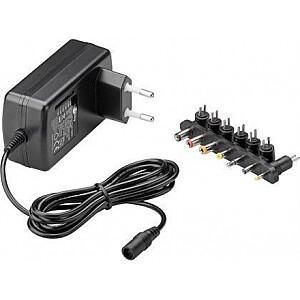 Goobay 54799  9 V - 24 V Universal Power Supply