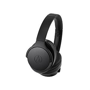 Audio Technica ATH-ANC900BT Headband/On-Ear, Over-ear, Microphone, Noice canceling, Wireless, Black