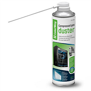 ColorWay CW-3330 300 ml, Compressed gas Air Duster