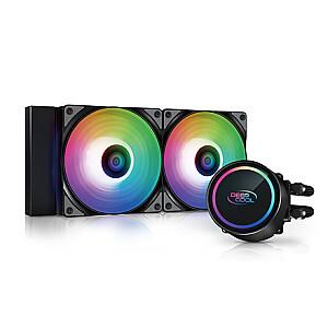 Deepcool GAMMAXX L240 A-RGB CPU Liquid Cooler