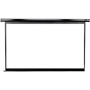 "Elite Screens Spectrum Series Electric128NX Diagonal 128 "", 16:10, Viewable screen width (W) 275 cm, White"