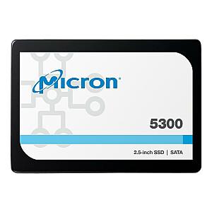"""SSD SATA2.5"""" 480GB 5300 MAX/MTFDDAK480TDT MICRON"""