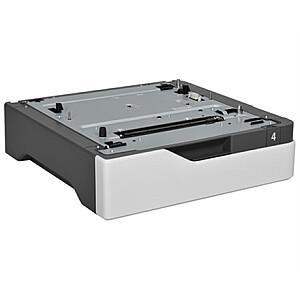Lexmark 550-Sheet Tray 40C2100 Grey
