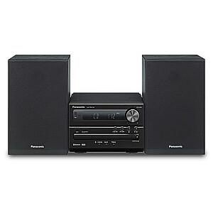 CD/RADIO/MP3/USB SYSTEM/SC-PM250EC-S PANASONIC