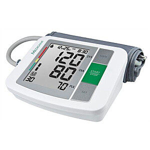 Medisana Wrist Blood pressure monitor BU 510 Memory function, Number of users Multiple user(s), Memory capacity 90 memory slots for two users each, Wrist Blood pressure monitor, White