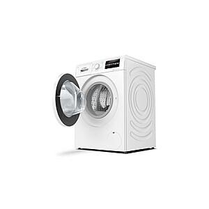 Bosch Serie 6 Washing Mashine WAU28SL8SN Energy efficiency class C, Front loading, Washing capacity 8 kg, 1400 RPM, Depth 59 cm, Width 60 cm, Display, LED, White