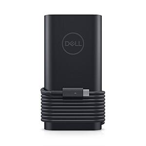 Dell USB-C Power Adapter Plus PA901C Adapter (EU), 1 x 24 pin USB-C; 1 x 9 pin USB Type A