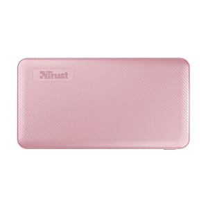 POWER BANK USB 10000MAH/PRIMO PINK 23897 TRUST
