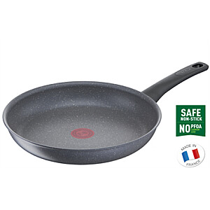 TEFAL Healthy Chef Pan G1500472 Frying, Diameter 24 cm, Suitable for induction hob, Fixed handle