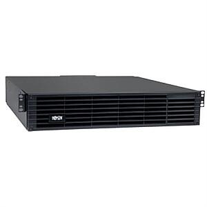 Tripp Lite 2U Rack/Tower External 72V Battery Pack BP72V18-2US, 86x440x528mm, 40,01kg