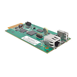 Tripp Lite UPS Network Management Card Module WEBCARDLX