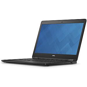 Latitude E7470 14'' FHD i5-6300U 16GB 1TB Win 10 Pro