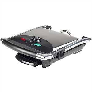 Tristar Grill GR-2848 Contact, 2000 W, Stainless steel