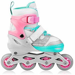 Spokey  ARYA in-line skates, 28-32