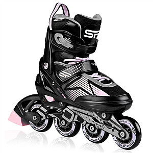 Spokey SPEED PRO in-line skates, 33-36
