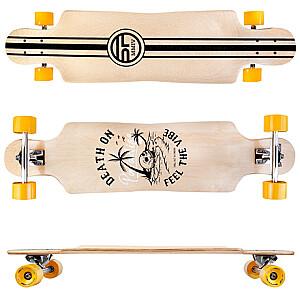 Spokey Longboard Skateboard LONGBAY
