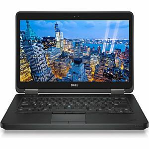 DELL E5450 14'' 1600x900 i5-5300U 8GB 256SSD WIN10Pro