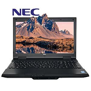 NEC VK-26TXZDJ I5-4210M 4GB 120SSD WIN10Pro RENEW + USB WEBCAM