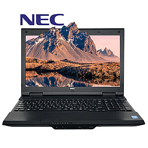 NEC VK-26TXZDJ I5-4210M 8GB 120SSD WIN10Pro RENEW + USB WEBCAM