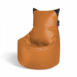 Qubo™ Munchkin Papaya SOFT FIT sēžammaiss pufs
