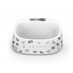PETKIT Scaled bowl Fresh Capacity 0.45 L, Material ABS, Milk Cow