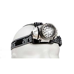 Arcas Headlight ARC28 28 LED, 4 lighting modes