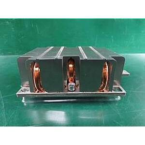 SERVER ACC HEATSINK R540/FOR 2ND CPU 412-AAMR DELL