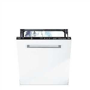 Candy Dishwasher CDI 2LS36/T Built-in, Width 59.8 cm, Number of place settings 13, Number of programs 5, Energy efficiency class E, White