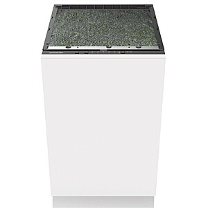 Gorenje Built-in Dishwasher GV52040 Built-in, Width 44.8 cm, Number of place settings 9, Number of programs 5, Energy efficiency class E