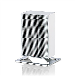 Stadler form Anna Little A030E PTC Heater, Number of power levels 2, 1200 W, Suitable for rooms up to 38 m³, Suitable for rooms up to 15 m², Number of fins Inapplicable, White